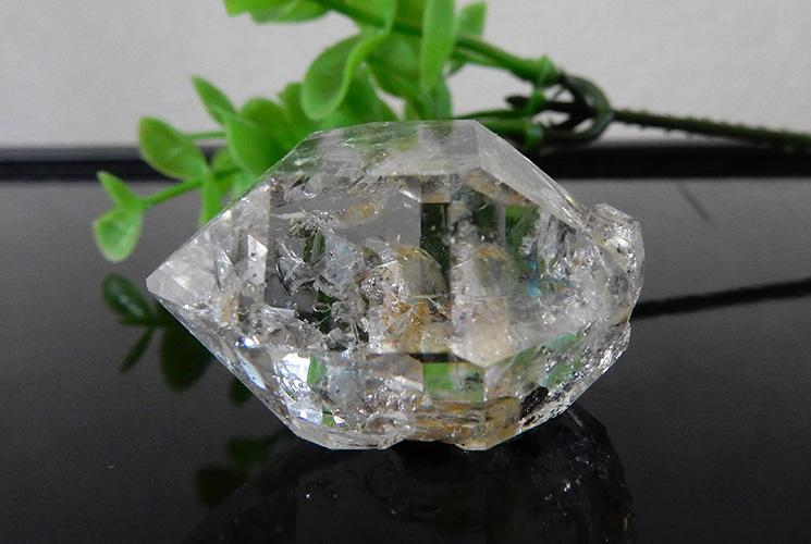 ニューヨーク産ハーキマーダイヤモンド 原石-4