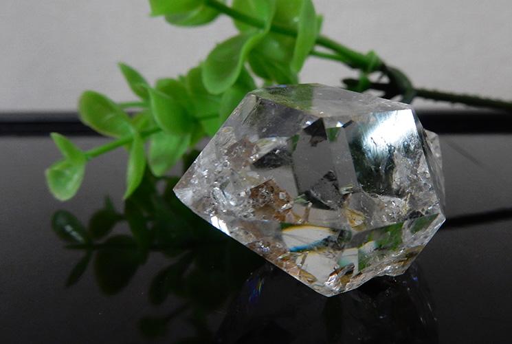 ニューヨーク産ハーキマーダイヤモンド 原石-5