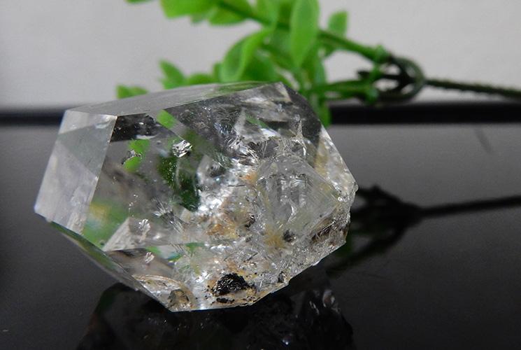ニューヨーク産ハーキマーダイヤモンド 原石-6