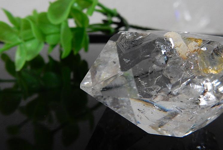 ニューヨーク産ハーキマーダイヤモンド 原石-8