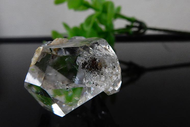 ニューヨーク産ハーキマーダイヤモンド 原石-9