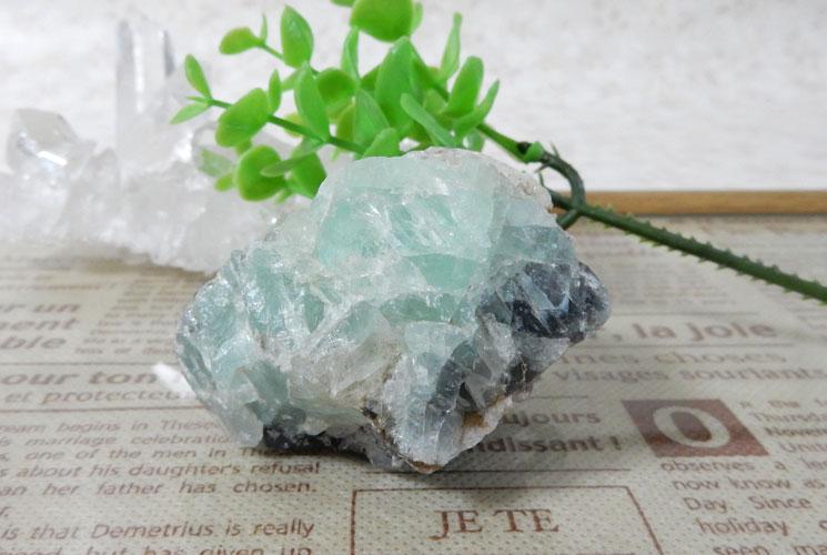 フローライト 原石
