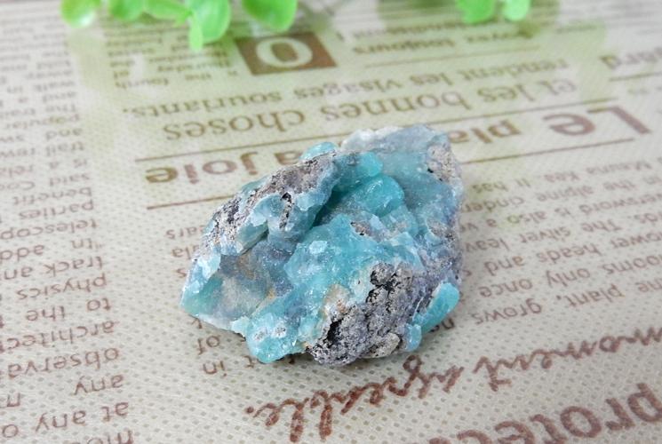 メキシコ産 スミソナイト 原石-0