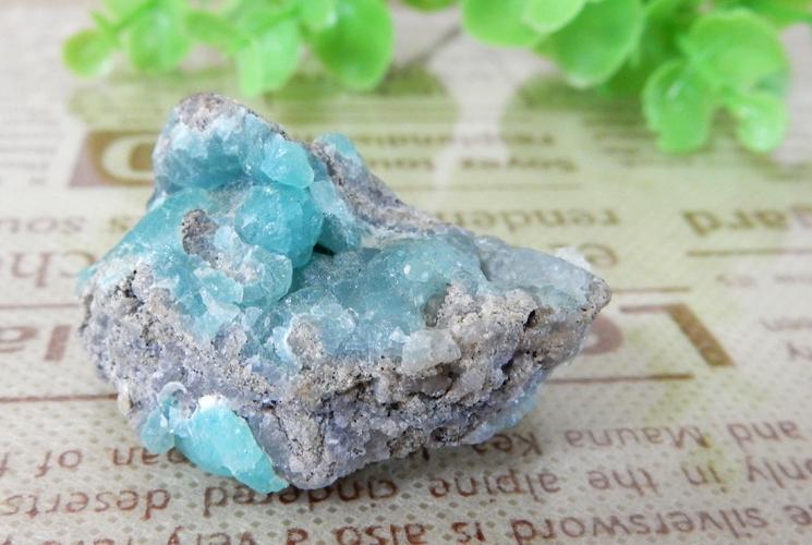 メキシコ産 スミソナイト 原石-3