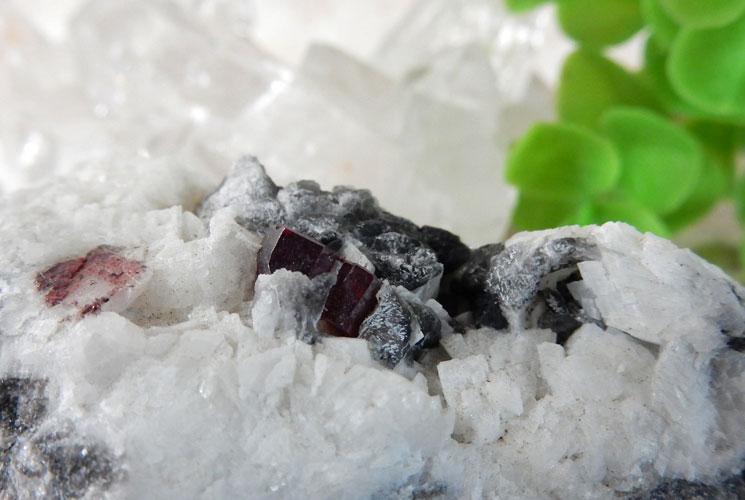 ブラジル産ガーネット 原石-0