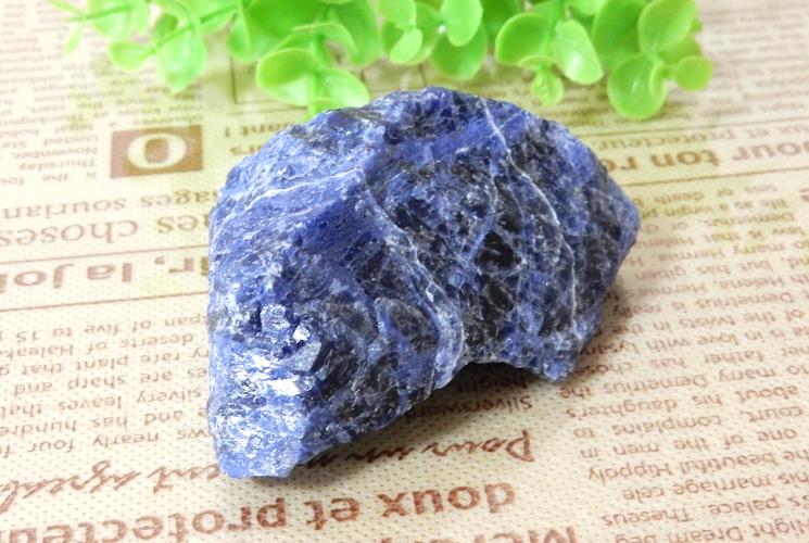 ソーダライト 原石-0