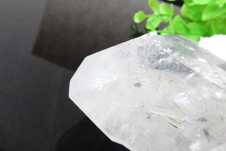 ブラジル産水晶クラスター-7