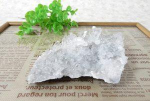 四川省産水晶クラスター(15-gs0925-01)