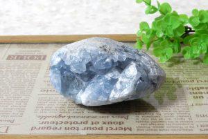 マダガスカル産セレスタイト原石(15-gs1001-03)