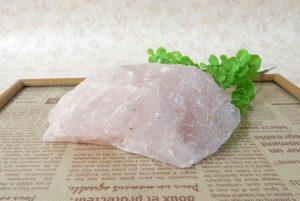 ブラジル産ローズクォーツ原石(15-gs1205-06)