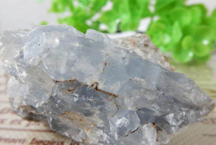 マダガスカル産セレスタイト 原石-2
