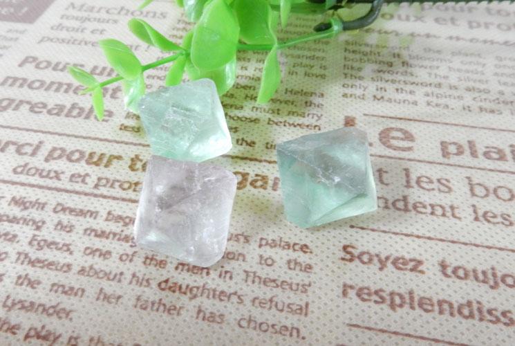 フローライト結晶 3個セット