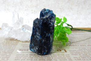 ブラジル産ブルーアパタイトの原石(16-gs0206-01)