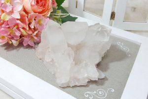 ブラジル産水晶クラスター(17-gs0309-01)