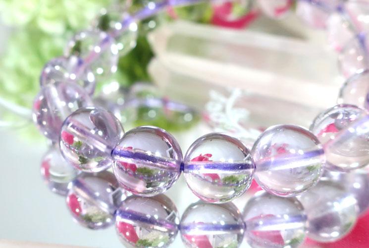 【2019福袋】パワーストーンと天然石アクセサリーのハッピーセット No.021-3