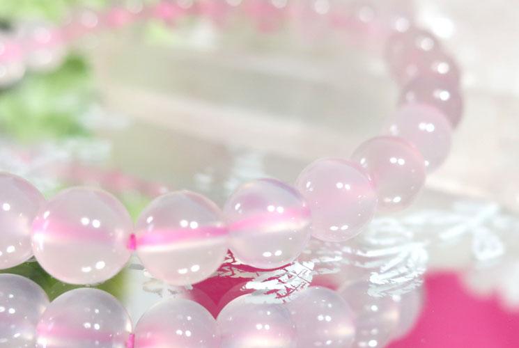 【2019福袋】パワーストーンと天然石アクセサリーのハッピーセット No.027-1