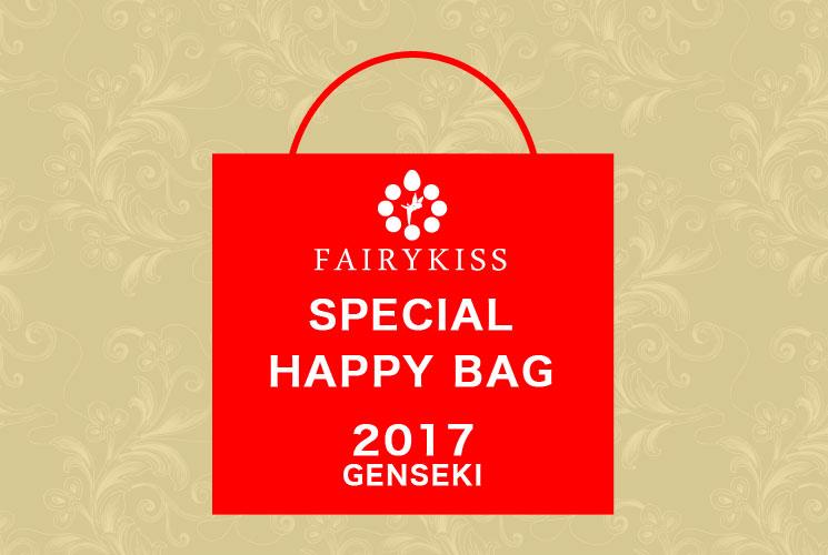 【2017年福袋】パワーストーン原石のスペシャルハッピーバッグ