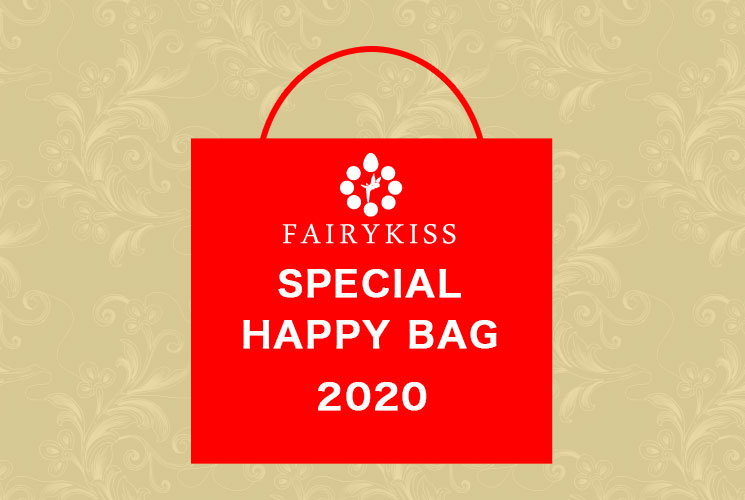【2020福袋】パワーストーンと天然石アクセサリーのスペシャルハッピーバッグ